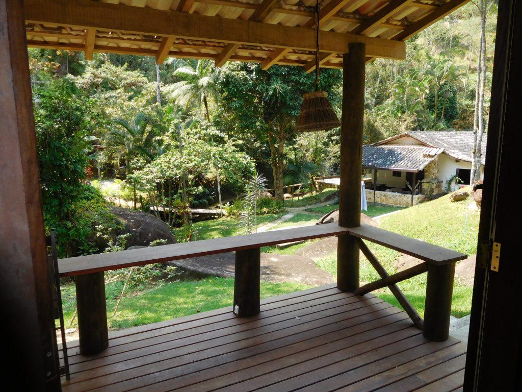 Vakantie Brazilië Vila mont