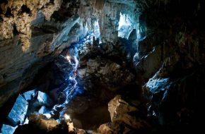 Grotten Fly Drive Zuid Brazilie