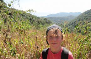 Caiçara Caicara Trekking Uitzicht Familie