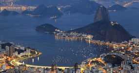 Fly Drive Tour Brazilië