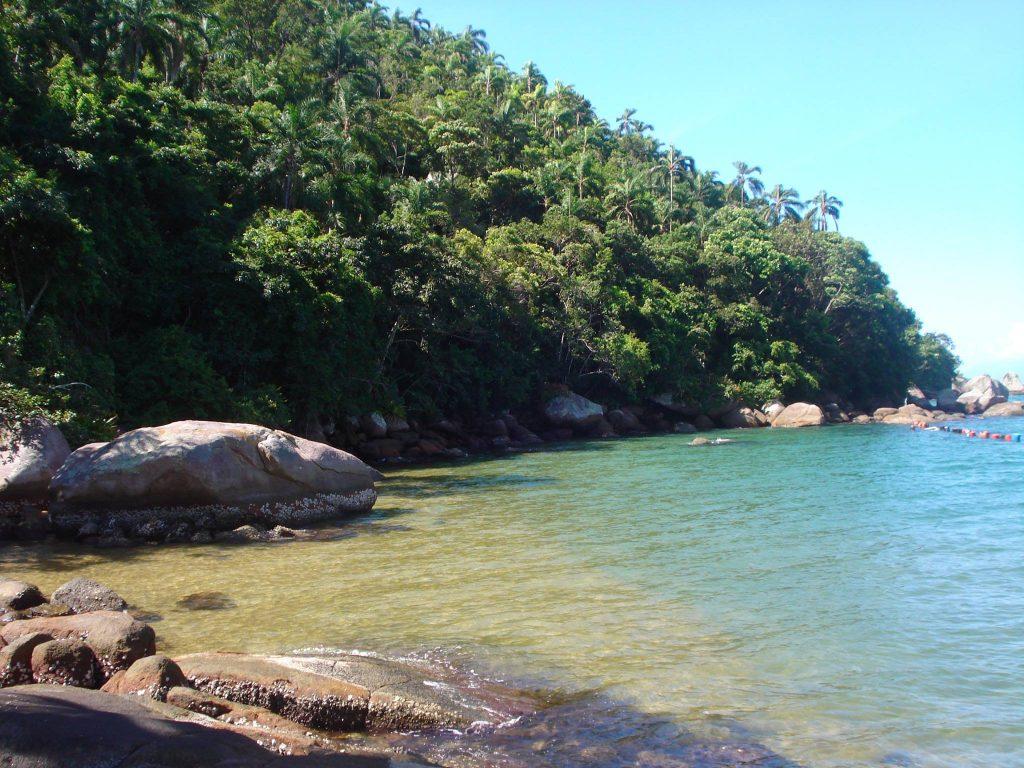 Vila Mont Zand Strand Brazilie