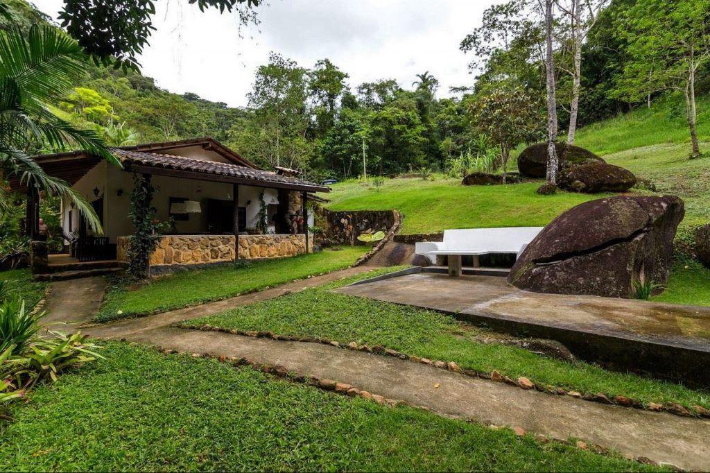 Vila Mont Omgeving Vakantiewoning