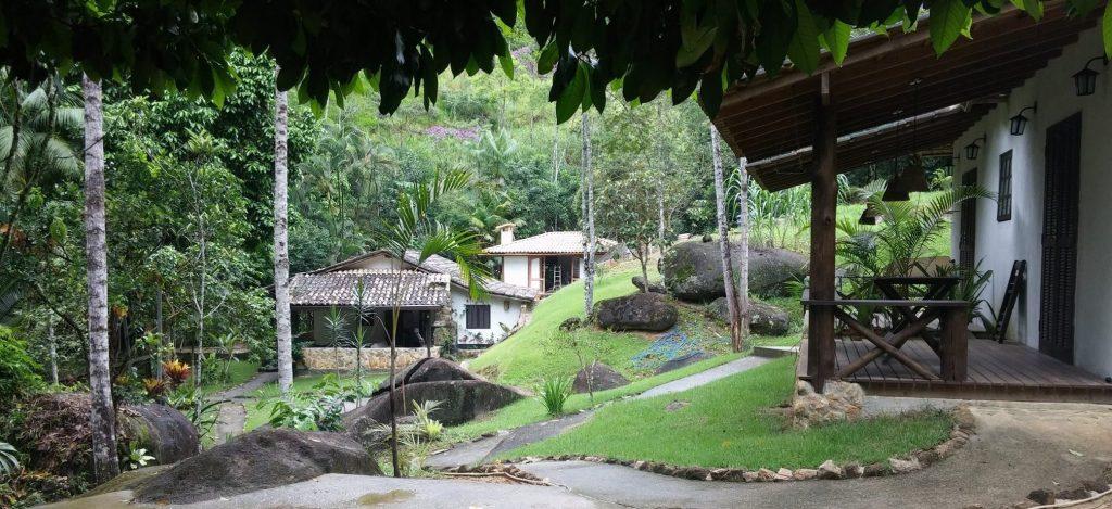 Vila Mont Rustige Omgeving